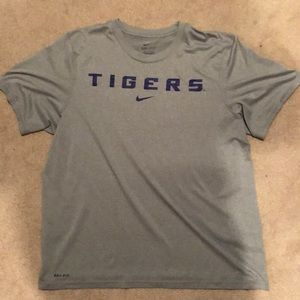 Clemson Tigers Nike T-shirt